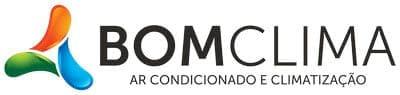 Bom Clima - Ar Condicionado e Climatização – Portimão - Logo